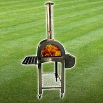 Pizza Oven Aggiunti