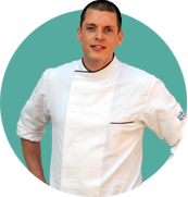 Chef Maik Galenkamp
