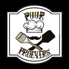 puur proevers logo
